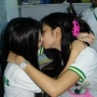 filipina kissing non-celebrity two_girls
