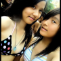 bikini breasts malaysian non-celebrity two_girls