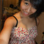 breasts malaysian non-celebrity selfshot sleeveless smiling