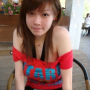 breasts shorts sitting sleeveless taiwanese thighs xiangting_xu