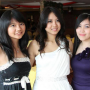 breasts malaysian non-celebrity smiling three_girls