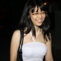 breasts glasses malaysian non-celebrity smiling