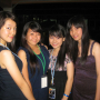 breasts dress four_girls malaysian non-celebrity