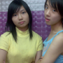 breasts malaysian non-celebrity sleeveless two_girls