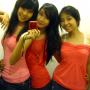 breasts malaysian non-celebrity three_girls