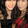 breasts malaysian non-celebrity smiling two_girls