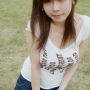breasts shirt standing taiwanese xiangting_xu