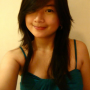 breasts carmina_topacio filipina selfshot sleeveless