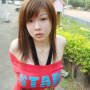 breasts shoulders taiwanese xiangting_xu