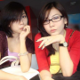 breasts glasses non-celebrity singaporean two_girls