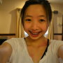 braces malaysian non-celebrity selfshot smiling