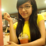breasts elly_tran_ha glasses vietnamese