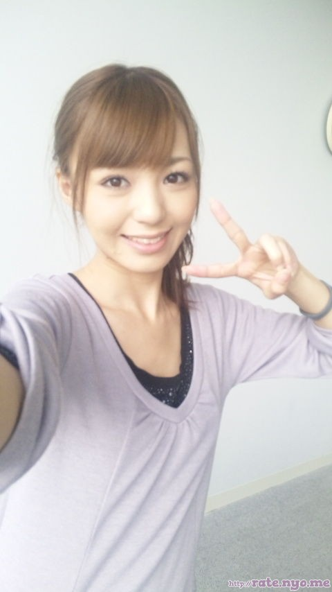 japanese peace_sign smiling