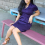 filipina full_body legs non-celebrity sitting