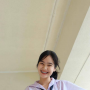 non-celebrity schoolgirl smiling thai