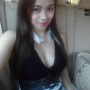 breasts cleavage filipina non-celebrity selfshot sleeveless