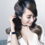 ann_mateo breasts cleavage filipina smiling