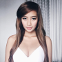 ann_mateo breasts cleavage filipina shoulders