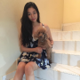 dog jewel_goh legs malaysian shoulders sitting thighs