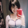 breasts filipina rian_gonzales selfshot smiling