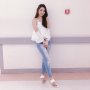 filipina full_body shoulders sleeveless standing steph_baldonado