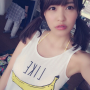 armpits asuka_kishi japanese pigtails selfshot shoulders sleeveless