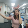 breasts non-celebrity selfshot smiling vietnamese