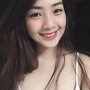 erica_mae_ilar filipina shoulders sleeveless smiling