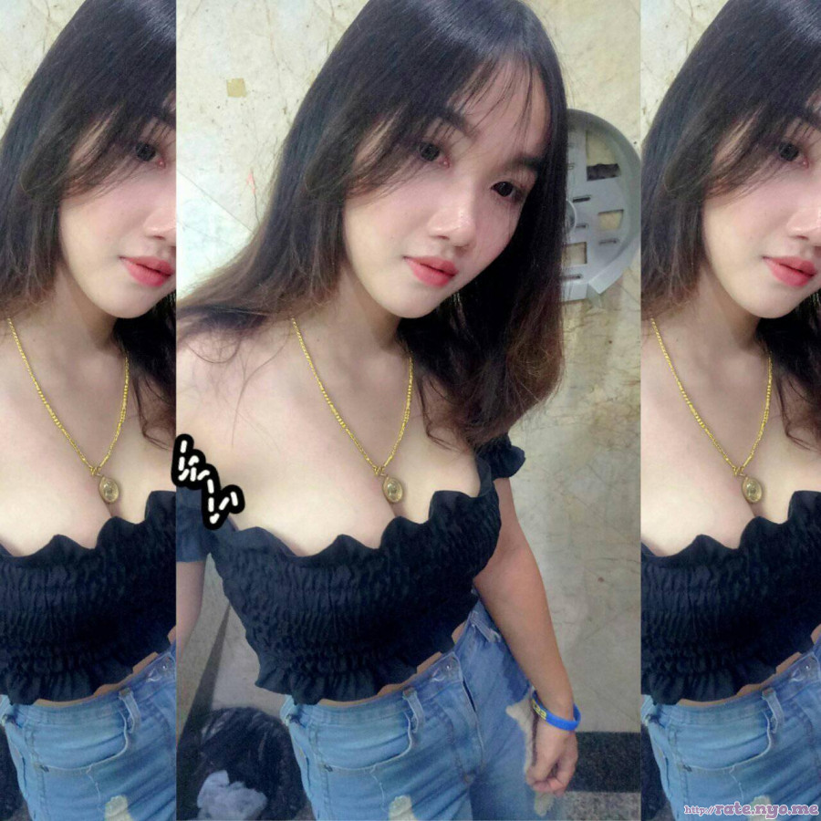 breasts cleavage kanya_bunloed sleeveless thai