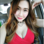 breasts cleavage malaysian non-celebrity shoulders sleeveless