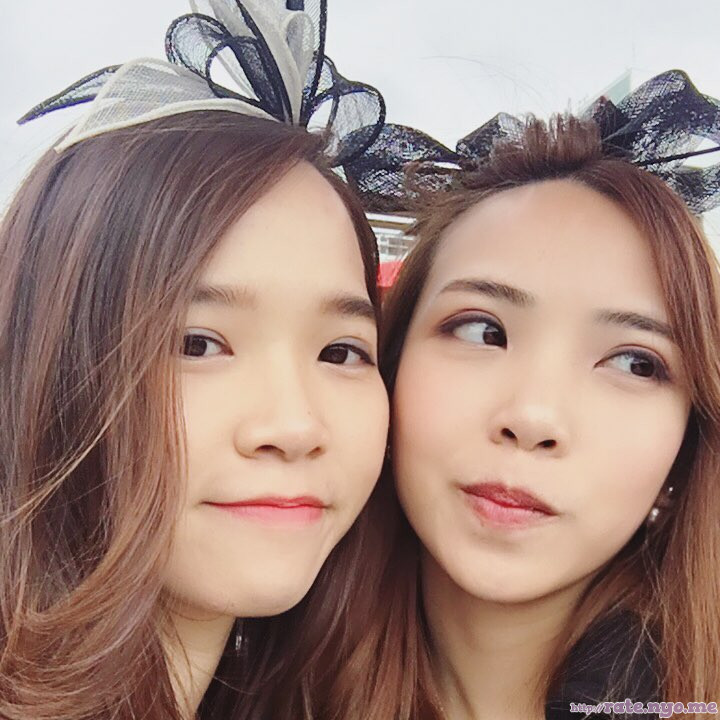 chinese non-celebrity two_girls