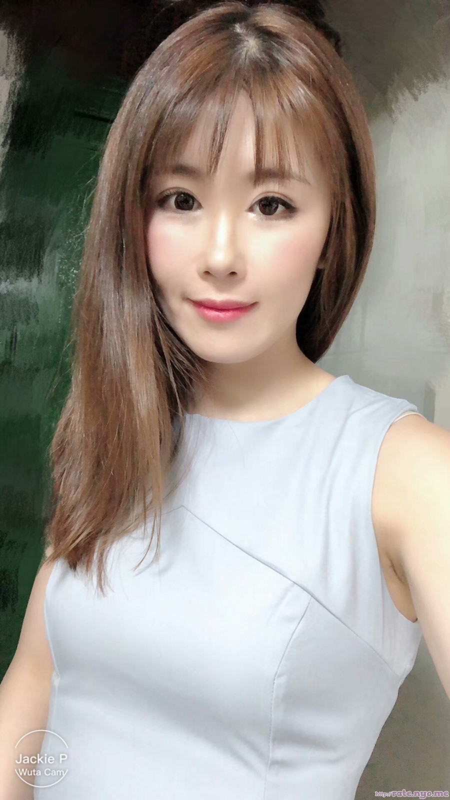 armpits chinese non-celebrity shoulders